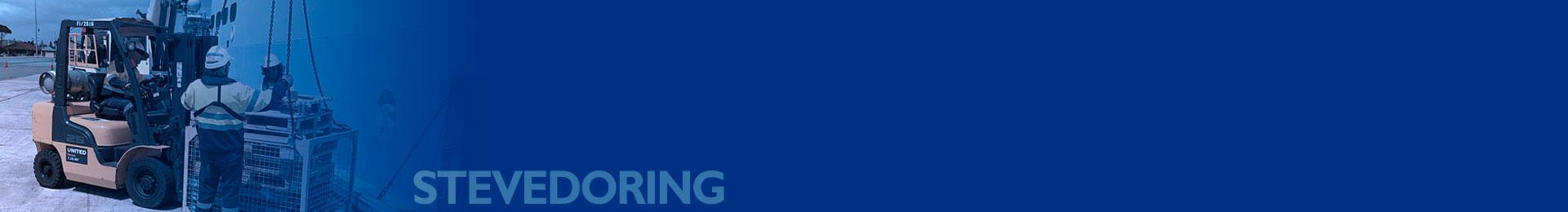stevedoring services three ocean maritime
